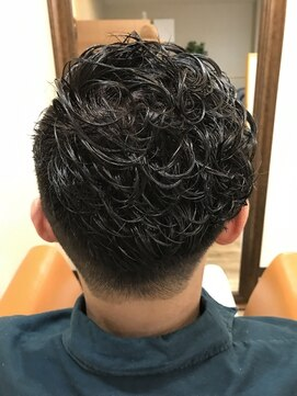 リノス ヘアー(LinoS hair)ワイルドパーマ
