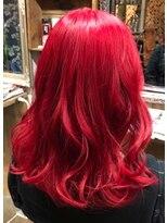 ヘアーメイク ロコ エクステンションズ 亀戸店(Hair make ROCO Market etensions)カフェモカ カラーに ハイブリッドエクステ 50本ヽ(^。^)ノ