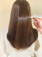 アメリ ラブヘアー(Ameri Love Hair)