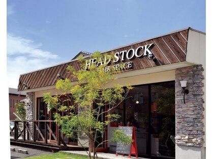 ヘッドストック(HEAD STOCK)の写真