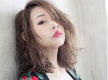 ジールーム ドット アール(g room.R)の雰囲気(■美髪を提供するために、カラーメニューはすべて炭酸泉付■)