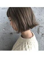 ローレン (LOREN)【LOREN】ベージュアッシュカラー