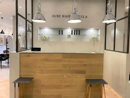オーブ ヘアー シイラ 甲府昭和店(AUBE HAIR sheila)の写真