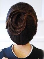 ゲッカビジン(GEKKABIJIN)和髪