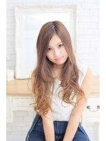 ヘアーブランド リンク 三宮店(HAIR BRAND Link)グレーアッシュ☆ナチュラルグラデーション