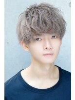 リップスヘアー 梅田アネックス(LIPPS hair)ライトマッシュ