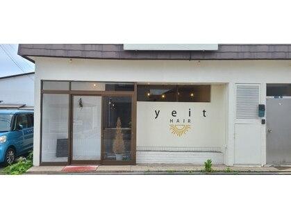 yeit hair【イエットヘアー】