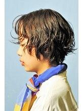 楪(yuzuriha)楪  ×  short