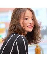 アリシア(ALICIA)大人かわいいセミディ☆