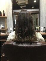 セブン ヘア ワークス(Seven Hair Works)[カラーベーシック]ハイライト