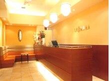 ラドンナ 栄店(LA DONNA)の雰囲気(上質なエントランスが、優しく出迎えてくれます)