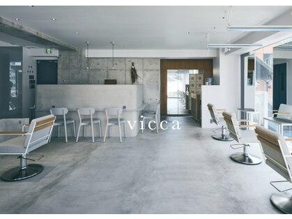 ヴィッカ 表参道店(vicca)の写真