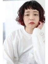 RECIEL多治見 ☆カジュアルショートボブ☆ by安藤