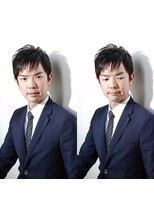 ビジネスマンユガさん