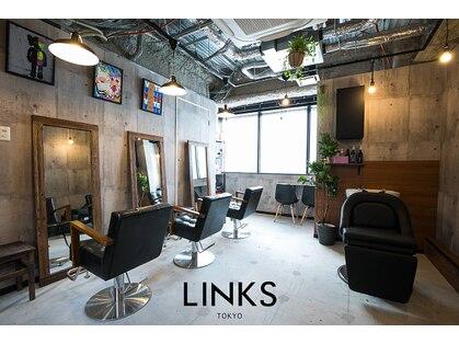 リンクス トウキョウ(LINKS TOKYO)の写真