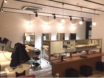 カラカラ ラーレ東村山店(COLOR COLOR)の写真/安い・早い・キレイが叶う『カラー専門店COLOR☆COLOR(カラ☆カラ)』高品質なこだわりカラーをプチプラで☆