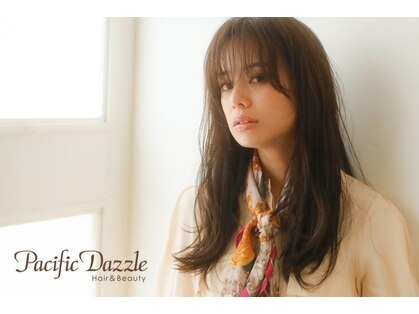 パシフィックダズール 神戸三宮(Pacific Dazzle)の写真