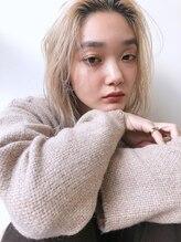 ネルバイグリーン(Nelle by green)blonde×ennui #2