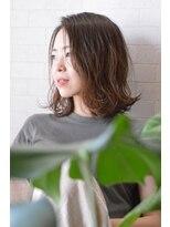 アトリエ ドングリ(Atelier Donguri)『髪質改善』uncut bob