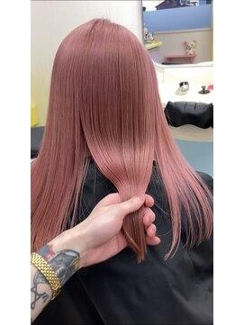 はすきピンク