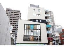 アッシュ 武蔵小杉店(Ash)の雰囲気(東急東横線「武蔵小杉駅」南口の新築ビル「S.N.B」の4Fです。)