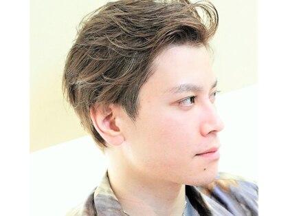 オッジヘアー(oggi si hair)の写真