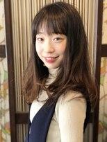 グランヘアー 南店(GRAN HAIR)Brillant☆ロング