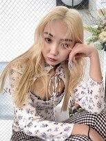 ジーナ オモテサンドウ(XENA)【MISA】ラフモードSTYLE