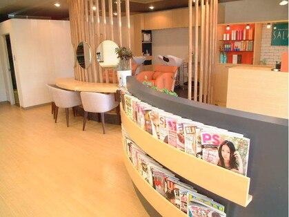 美容室サラ(SALA)の写真