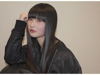 ヘアースペース レガッタ(hair space Regatta)の写真/あなたの髪のお悩みに合わせて選べるシャンプー・トリートメントで美髪へ!!