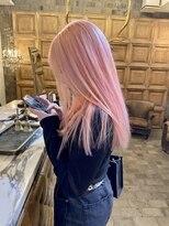 ブロック ジャポン(bloc japon)pink white