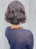 ネオヘアー 東向島店(NEO Hair)ふわふわスパイラルパーマ