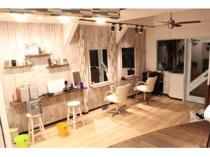 テラス(Terrace Hair Room)の写真
