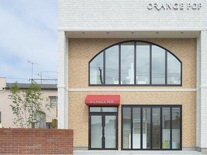 オレンジポップ 南船橋店(ORANGE POP)の写真