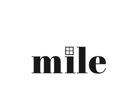 マイル(mile)の写真