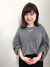プログレス 花小金井店(PROGRESS)内海 茜理