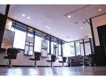 ヌードカラー 太田川店(NUDE COLOR)の雰囲気(贅沢なほどゆったりとした空間でリラックスして過ごせます。)