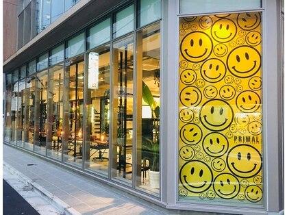 プライマル 千葉店(PRIMAL)の写真