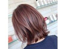 ランティスヘアー(Lantis hair)