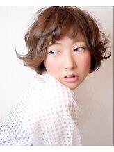 ヘアーレクスアリイ(Hair Lex Alii)【Alii】絶対可愛いホイップボブ