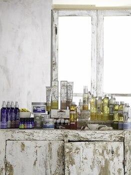 レイシス(Raices)の写真/【ミセス世代☆大好評】欧州機関認定100%オーガニックカラー使用★4種類のアロマから好みの香りが選べる♪