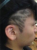 ヘアメイク オブジェ(hair make objet)バリアート