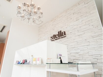 ステラ ひたち野うしく店(stella)の写真