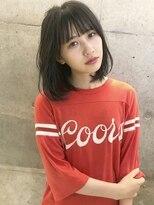 コクーン(Cocoon)【SHUN】シルバーグレージュワンカールロブ