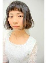 ソヨ ヘアー ミュージアム(Soyo Hair museum)【十三Soyo】THEボブ☆