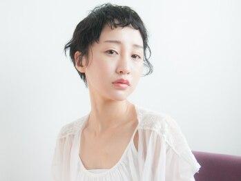アン ヘア デザイン(un hair design)の写真/周りと差が付くショートスタイルで自分らしさを…☆トータルバランスを考えた提案力・再現力に自信あり◎