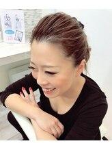 ウレア(ulea)薮崎 愛