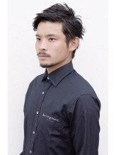 ブリングメルト(bringmelt.hair&eyelash)Yoshitaka