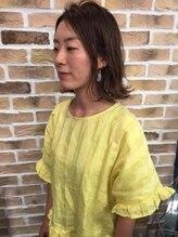 ヘア サルーン マイア 町田駅店(hair saloon maia)sugi