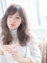 プロデュース 町田店(Produce)大人のフェミニンロングスタイル 〔町田/町田駅〕